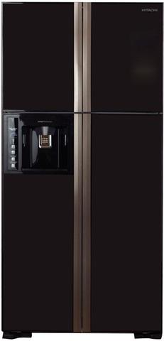 Холодильник side-by-side Hitachi R-W 722 FPU1Х GBW