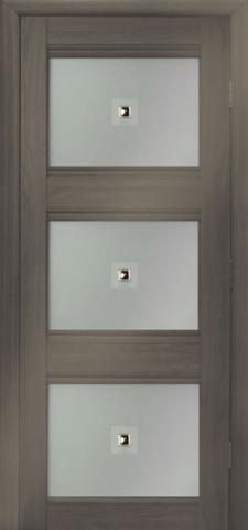 Дверь Profil Doors №3Х-Классика, цвет орех пекан, глухая