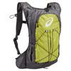 Рюкзак для бега Asics Lightweight running 131847 1047 серый-желтый