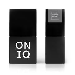 Гель-лак ONIQ - 070 Steel Gray, 10 мл