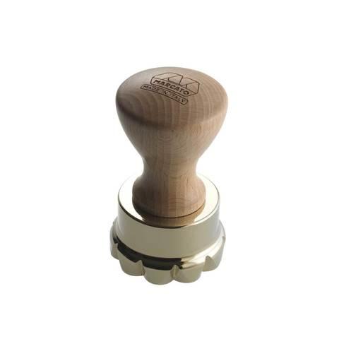 Печать для равиоли, пельменей, вареников в форме цветка 50 мм, Италия Marcato