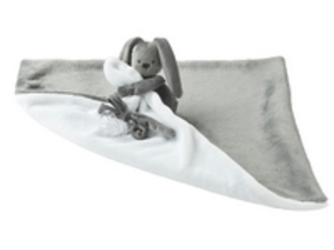 Мягкая игрушка большая Nattou Doudou Lapidou Кролик 878661