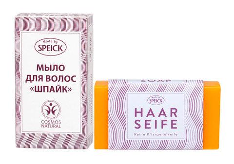Мыло для волос