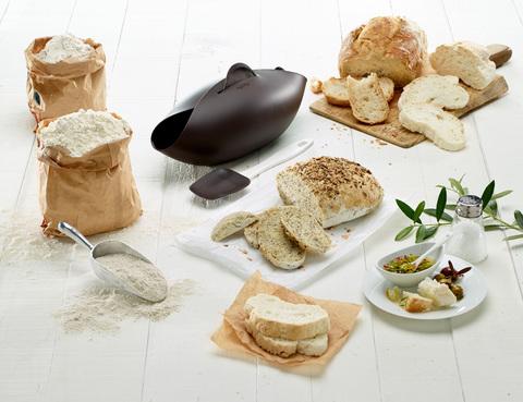 Набор для выпечки хлеба, силикон (Lekue)