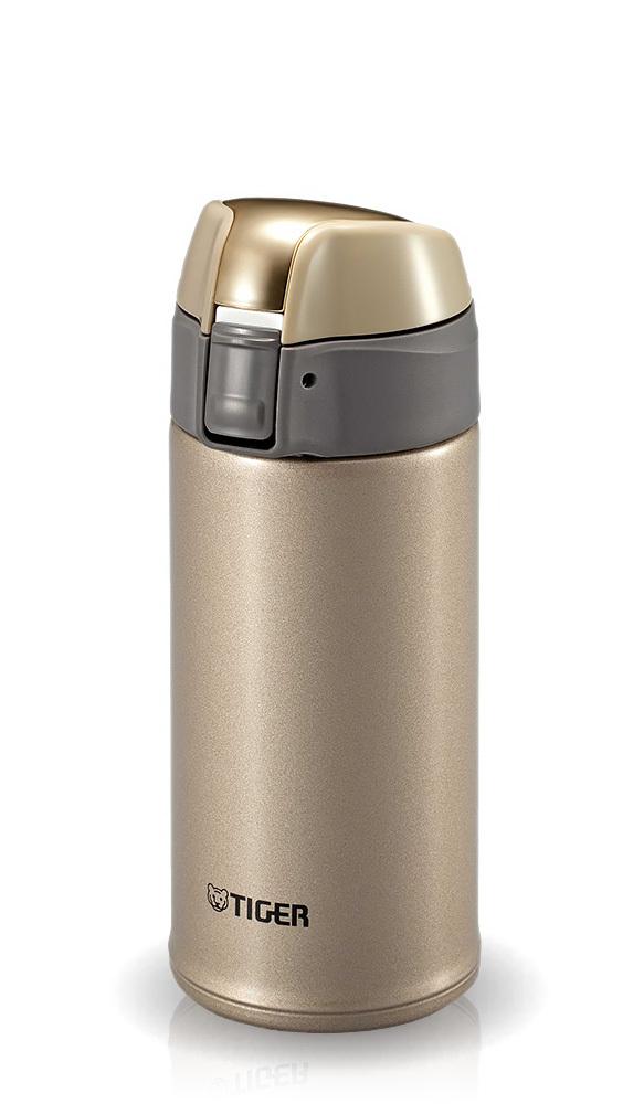 Термокружка Tiger MMQ-S050 (0.5 литра) золотая