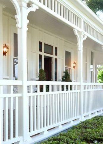 Ограждение террас, веранд балконов от производителя купить.