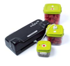 Купить набор вакуумных контейнеров RAWMID (3 в 1)