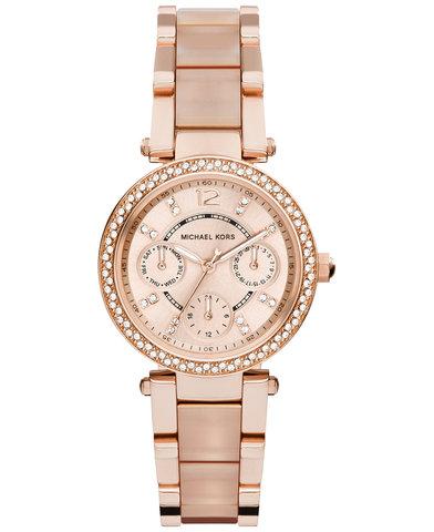 Купить Наручные часы Michael Kors MK5896 по доступной цене