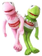 Маппет шоу игрушки мягкие Лягушонок Кермит