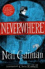 Neverwhere : the Illustrated Edition