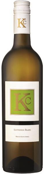 Klein Constantia KC Sauvignon Blanc