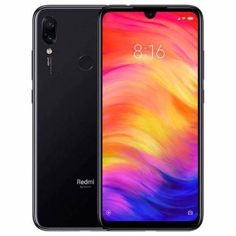 Смартфон Xiaomi Redmi Note 7 3/32Gb Черный / Black