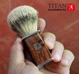 Помазок для бритья «Classic brush»  TBR-002