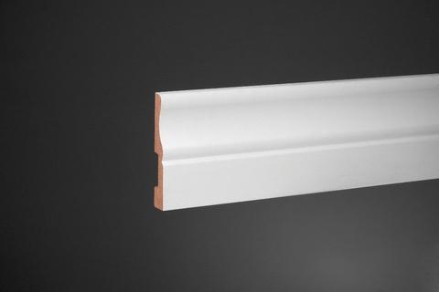 Плинтус Ultrawood из ЛДФ BASE 5340, интернет магазин Волео