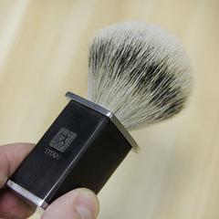 Помазок для бритья «Classic brush»  TBR-007