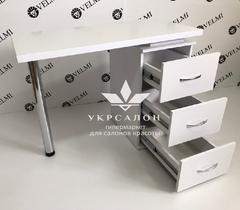 Маникюрный стол Elle