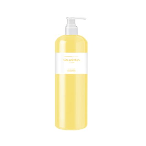 EVAS VALMONA Шампунь для волос ПИТАТЕЛЬНЫЙ Nourishing Solution Yolk-Mayo Shampoo