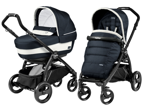 Коляска 2 в 1 Peg Perego Book Plus Elite
