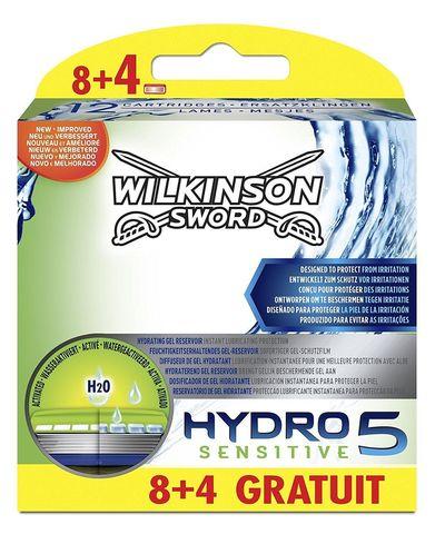 hydro 5 12 лезвий