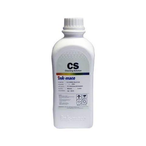 Промывочная жидкость CS Cleaning Solution ECO PRINTING INK для сольвентных чернил. 1 л