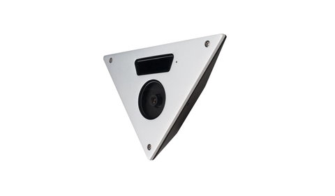 Антивандальная камера углового монтажа RVI-C311T (2.9 ММ) лифтовая