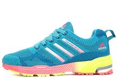 Кроссовки Женские Adidas Marathon TR 15 Candy
