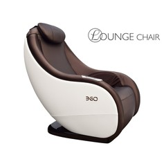 Массажное кресло LOW-END класса EGO LOUNGE CHAIR EG8801