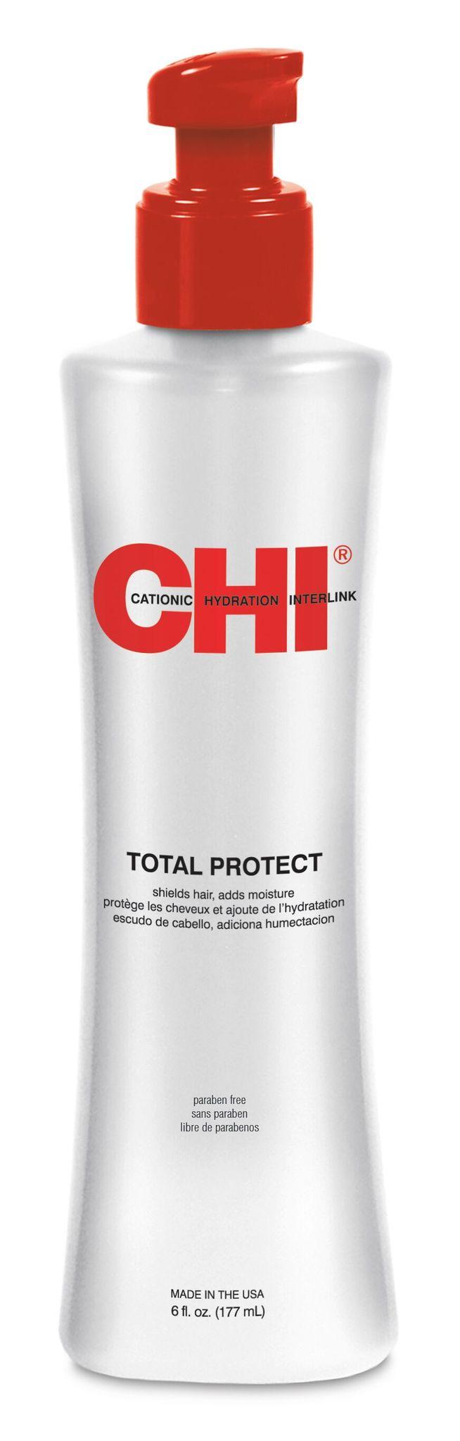 Лосьон для термозащиты / CHI Total Protect 177мл
