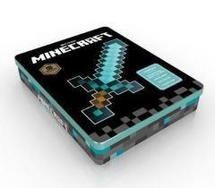 Minecraft Survival Tin : An official Minecraft product from Mojang