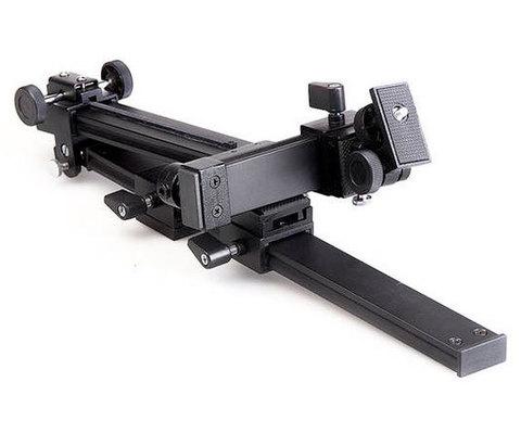 Кронштейн фотоаппарат для зрительной трубы Veber