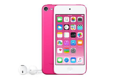 Apple iPod Touch 6 32Gb Pink купить в Перми