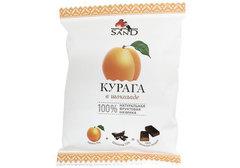 Конфеты шоколадные Sand