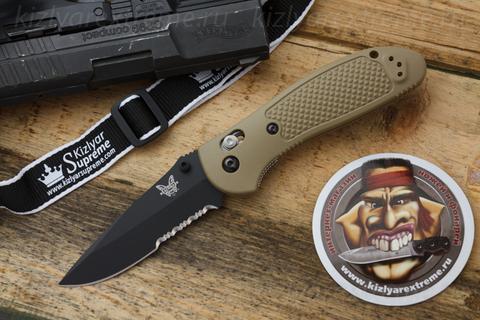 Складной нож Griptilian MDP Sand 551SBKSN