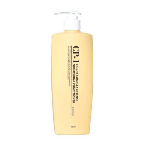 Кондиционер для волос с протеинами Esthetic House CP-1 Bright Complex Intense Nourishing Conditioner (500 мл)