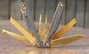 Купить Подарочный лимитированный Leatherman Charge TTi с позолотой (24к) 831822 по доступной цене