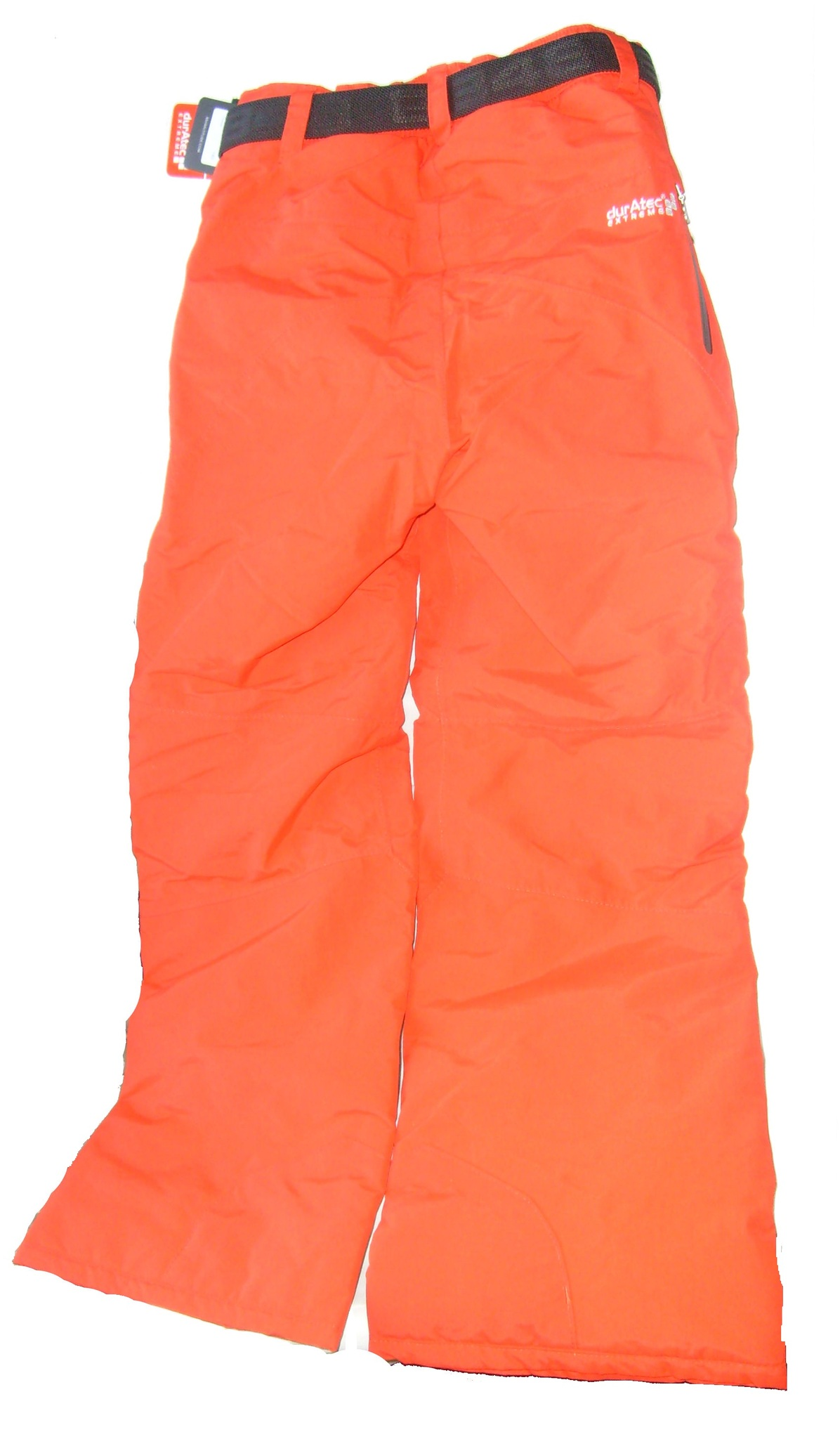 Брюки горнолыжные 8848 Altitude Steller детские Orange (839031)