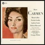 Maria Callas / Bizet - Carmen (3LP)