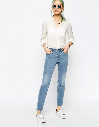 ASOS Pencil Jeans