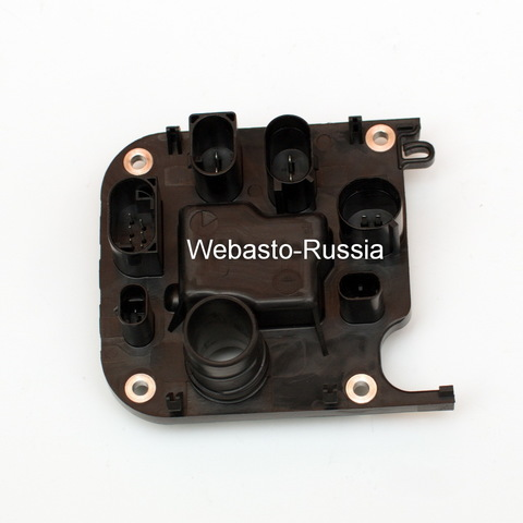 ЭБУ Webasto Thermo Top EVO 5 дизель 12V (без нагнетателя) 2