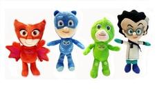 Герои в масках мягкие игрушки — PJ Masks Plush Toys