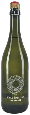 Вино Игристое Ламбруско