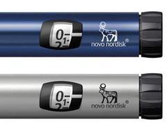 Шприц-ручка НовоПен 4 (NovoPen 4)