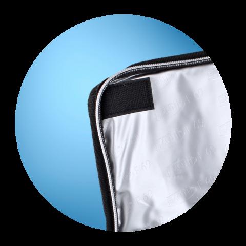 Сумка-холодильник (изотермическая) Ezetil Keep Cool Extreme 6 (зеленый)