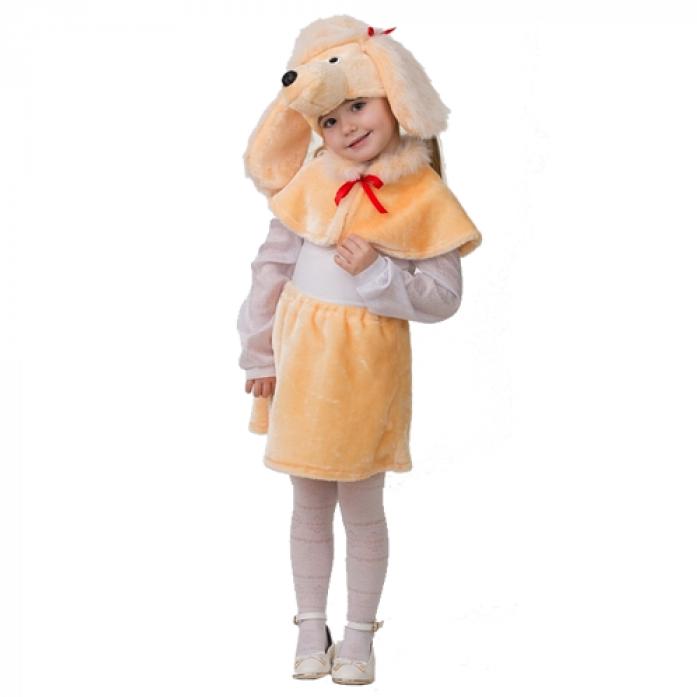 Карнавальный костюм Пудель Ника