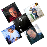 Комплект / Andy Williams (5LP)