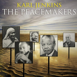 Karl Jenkins / The Peacemakers (CD)
