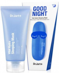 Dr.Jart+ Good Night Vital Hydra Sleeping Mask ночная маска для лица