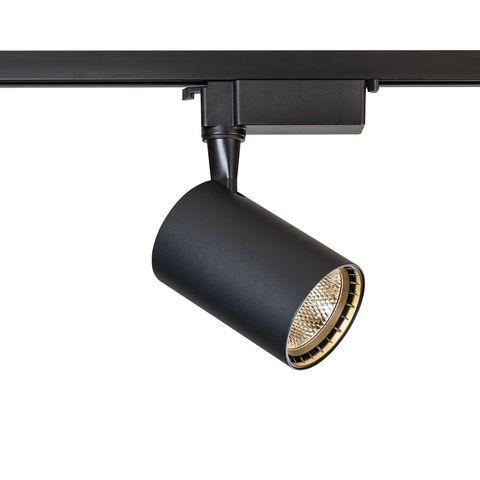 Трековый светильник Maytoni Track TR003-1-12W3K-B