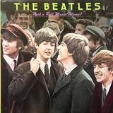 The Beatles / Rock 'N' Roll Music Vol. 1 (LP)