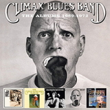 Climax Blues Band / The Albums 1969-1972 (5CD)